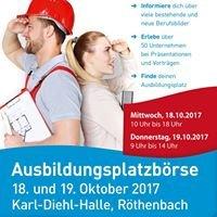 Ausbildungsplatzbörse Röthenbach a.d.Pegnitz