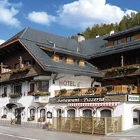 Hotel Restaurant Pizzeria Bar Mondschein
