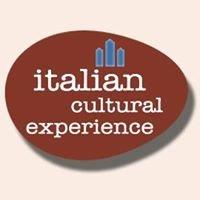 Italian Cultural Experience