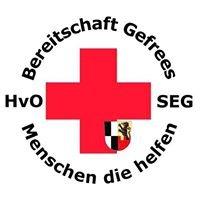 Bayerisches Rotes Kreuz BRK Bereitschaft Gefrees