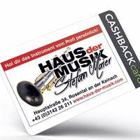 Haus der Musik Maier & HDM Online Shop