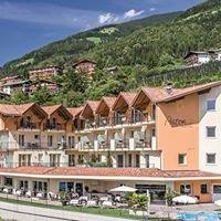 Astor Hotel Schenna