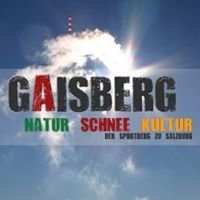 GAISBERG | Erlebnis pur