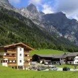 Alfaierhof-Bergheimat ****
