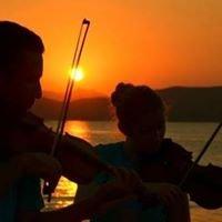 Saronic Chamber Music Festival Tour