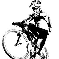 Mountainbike Schladming