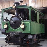 Chiemsee- Bahn
