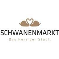 Schwanenmarkt Krefeld