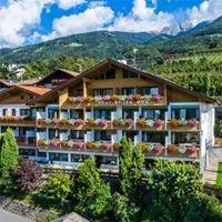 Pension Appartement Südtiroler Hof - Schenna