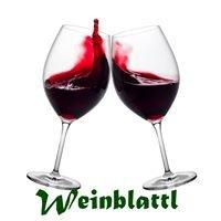 Weinblattl A. Förg