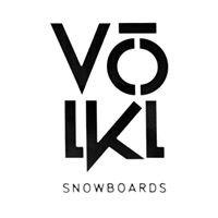 Volkl Snowboards Italia