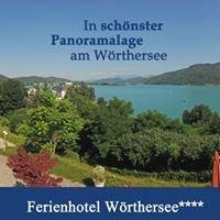 Ferienhotel Wörthersee****