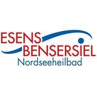 Nordseetherme Bensersiel