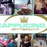 Cappucino Rotterdam