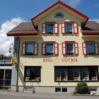 Hotel- Restaurant Sternen