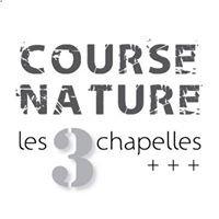 Course nature Les 3 chapelles
