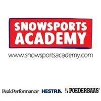 Snowsports Academy NL
