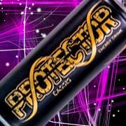 Protector - First Class Energy Drink