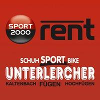 Skiverleih Sport2000rent Zillertal