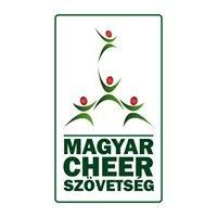 Magyar Cheer Szövetség- Hungarian Cheer Federation