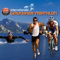 Internationaler Gmunden Triathlon