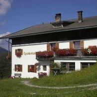 Egarterhof Sexten - Urlaub auf dem Bauernhof