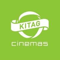 KITAG Cinemas Cinedome Abtwil
