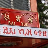 China Restaurant BAI YUN