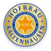 Spezialitäten-Manufaktur Hofbräu Kaltenhausen