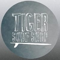 Tiger Surf Shop