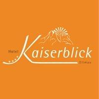 Hotel Kaiserblick