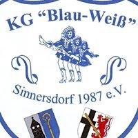 KG Blau-Weiß Sinnersdorf 1987 e.V.