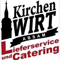 Restaurant Schwarzer Adler Hall Kiwi Absam