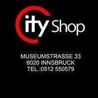 Cityshop Innsbruck