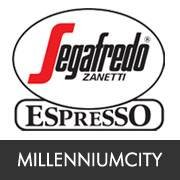 Segafredo Espresso Millenniumcity