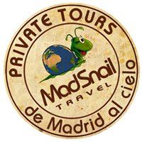 MadSnail Travel