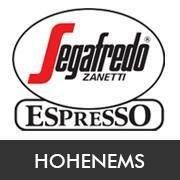 Segafredo Zanetti Espresso Hohenems