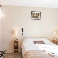 Le passiflore Hotel-Restaurant Cognac Charente