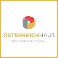 Reisenauers Eventzentrum Österreichhaus