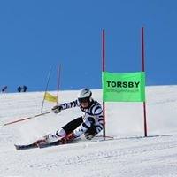 Torsby alpina skidgymnasium