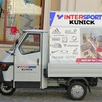 Intersport-Kunick