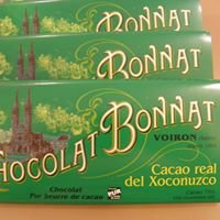 Chocolaterie Bonnat