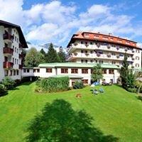 Kur und Sporthotel Rauscher Bad Hofgastein
