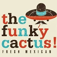 The funky cactus