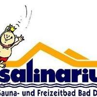Salinarium Sauna & Freizeitbad