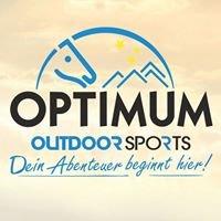 Optimum Outdoor-Reitsport