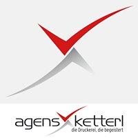 """""""agensketterl"""" Druckerei GmbH"""