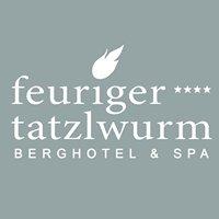 Feuriger Tatzlwurm - Hotelresort & SPA