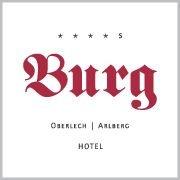 BURG Hotel Oberlech am Arlberg
