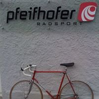 Pfeifhofer Radsport